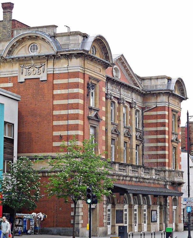 Tottenham Palace Theatre