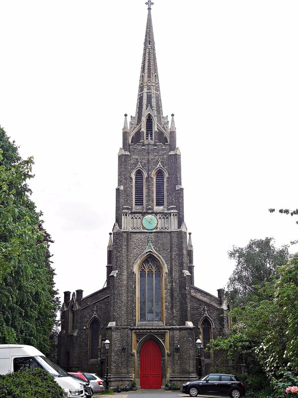 St Michaels Highgate
