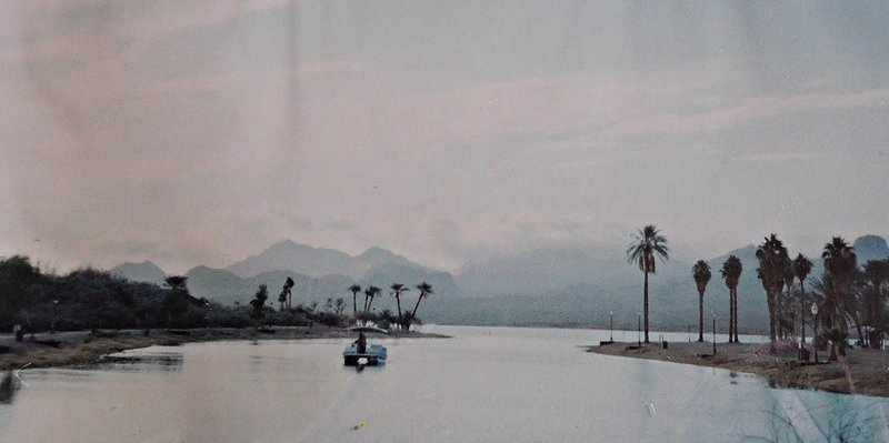 HAVASU 6ai Lake Havasu