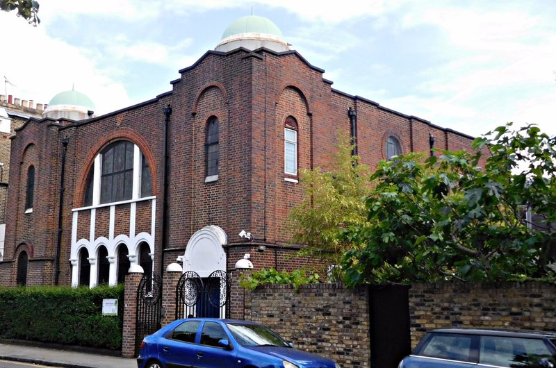 Holland Park Synagogue