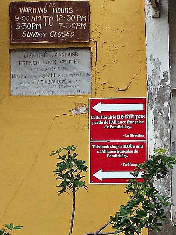 Signs of French literary culture