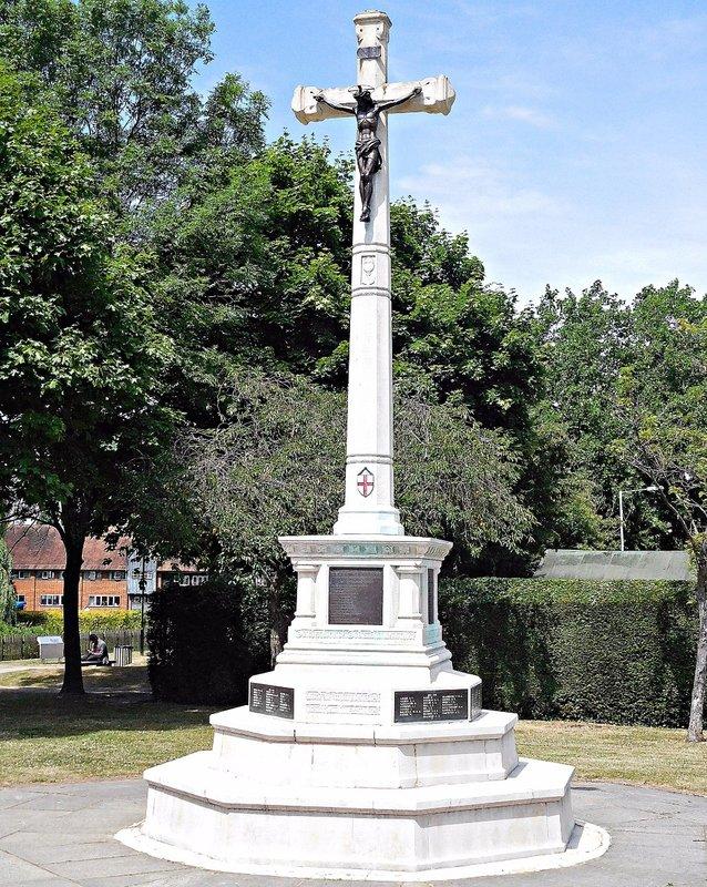 Ruislip War Memorial