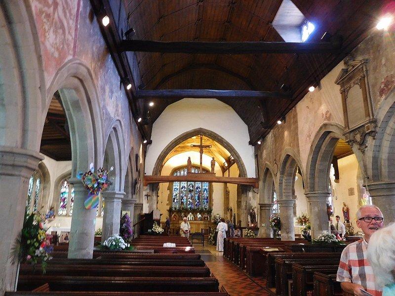 St Martins Ruislip