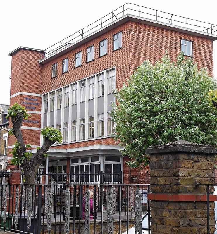 Stamford Hill Brenner Community Centre