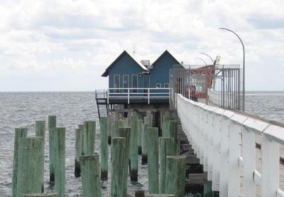 The Jetty Underwater Observatory