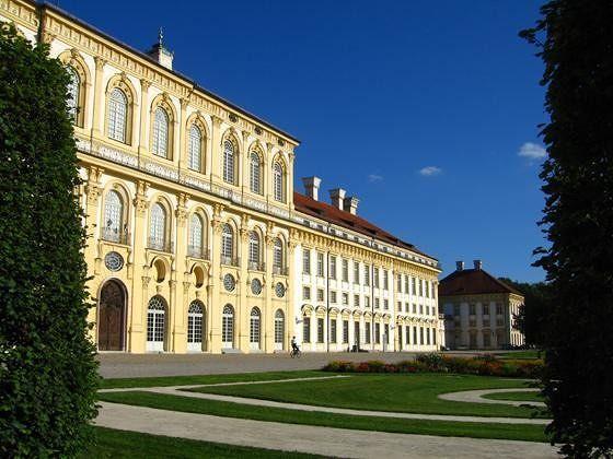 Neues Schloss Schleißheim - Munich