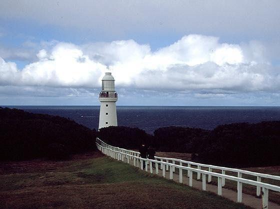 Cape Otway lighthouse - Cape Otway