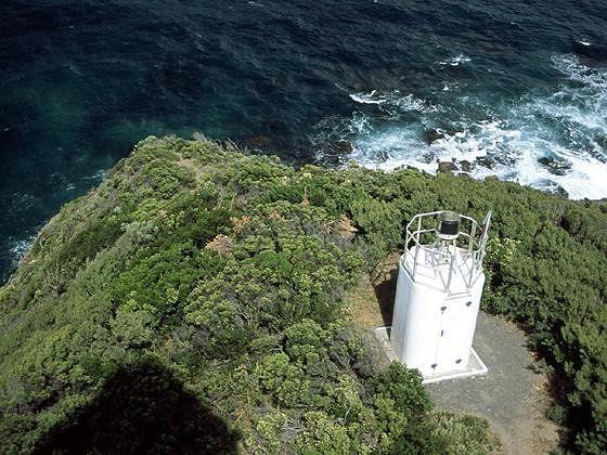 The cape - Cape Otway