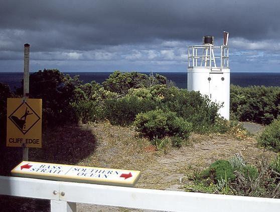 Cape Otway - Cape Otway