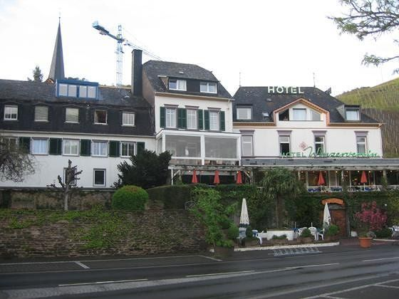 Hotel with river view - Zeltingen-Rachtig