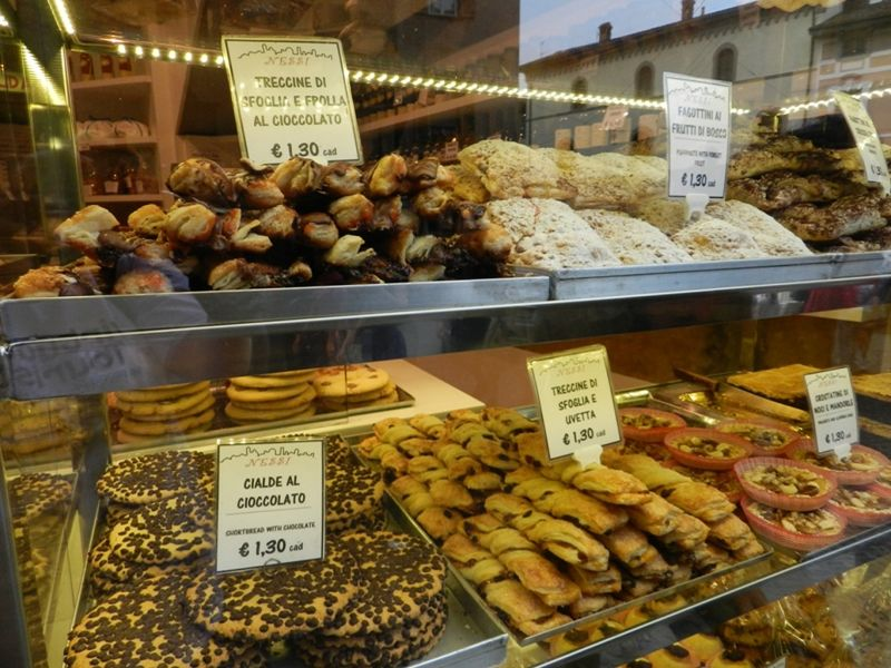 Dolci – Sweet Temptations