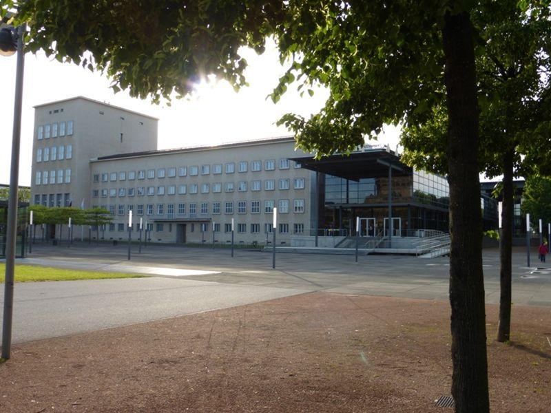 Landtag - Dresden