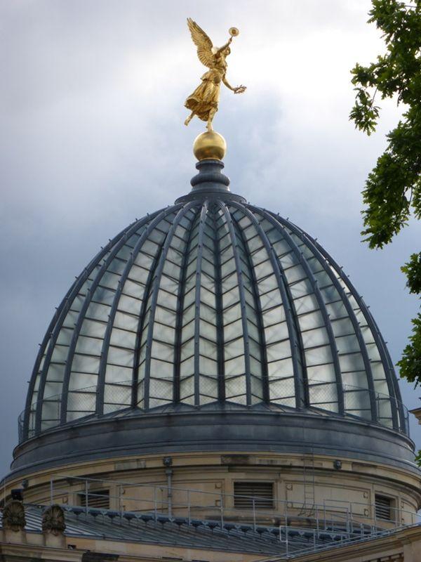 The Lemon Press - Dresden