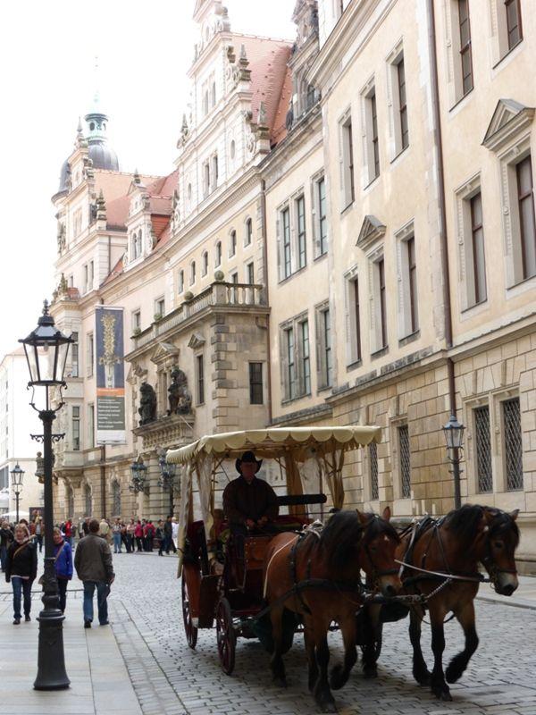 Reinventing Baroque Dresden - Dresden