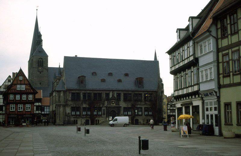 2001 - Quedlinburg