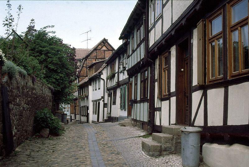 1991 - Quedlinburg