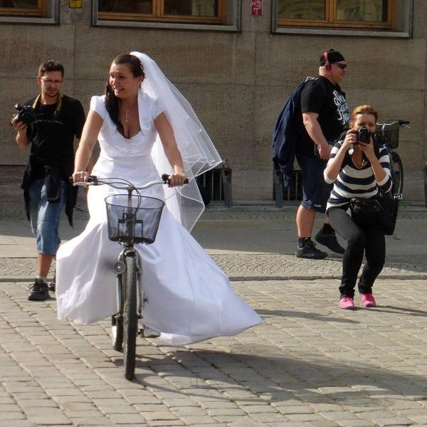 Wedding Photos - Wroclaw