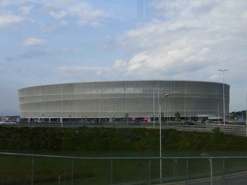 Stadion Miejski - Wroclaw