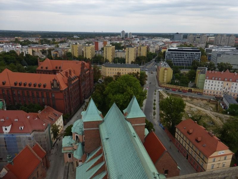 - Wroclaw