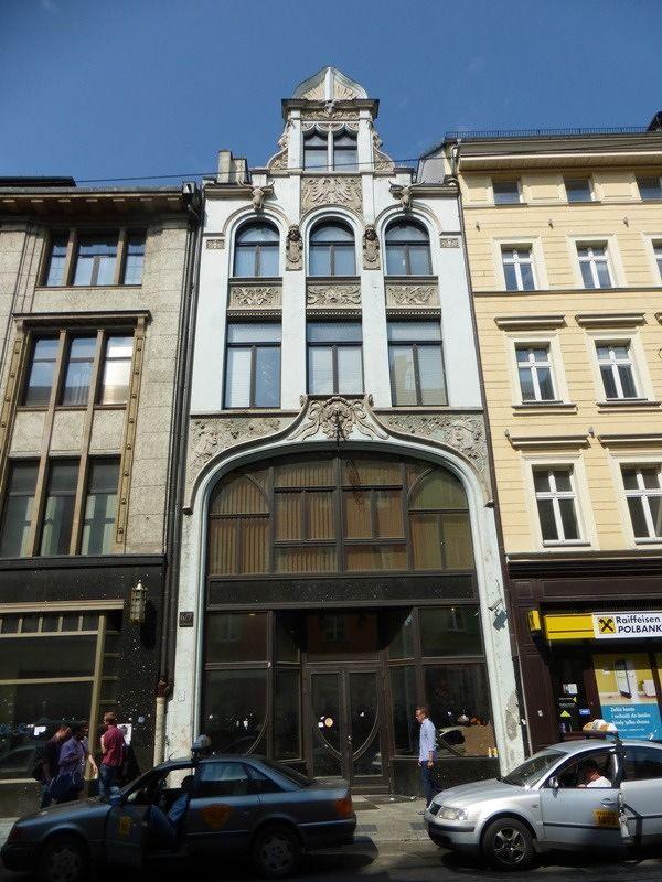 Ul. Ruska - Wroclaw