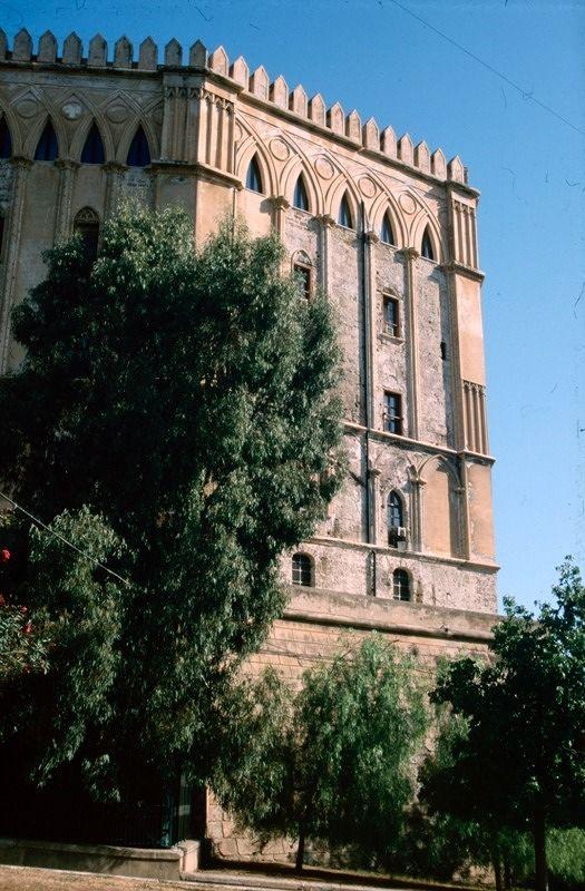 Norman architecture - Sicilia