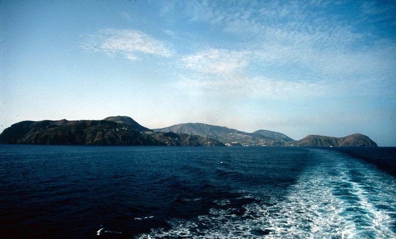 Lipari - Sicilia