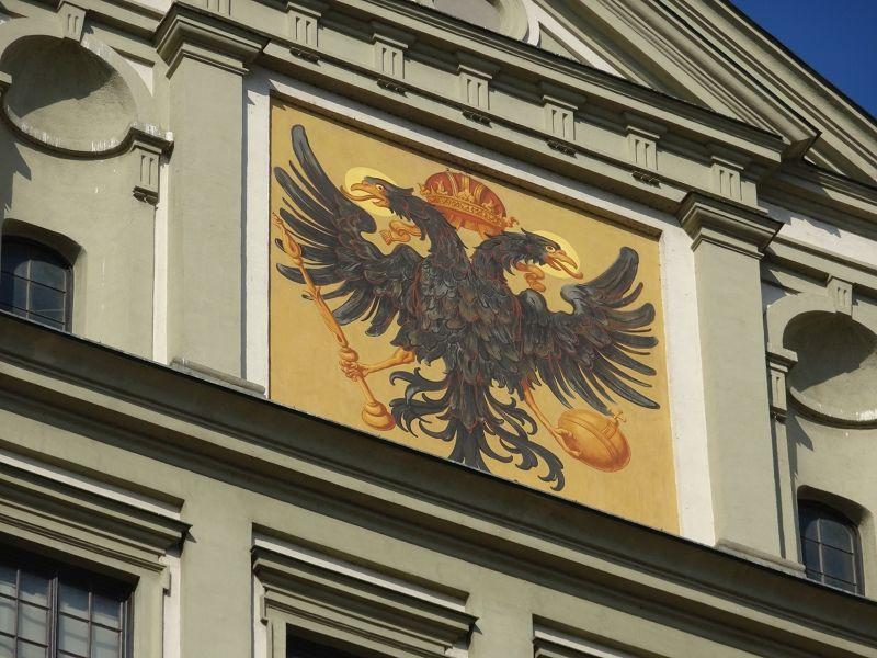 Reichsstadt – Imperial City