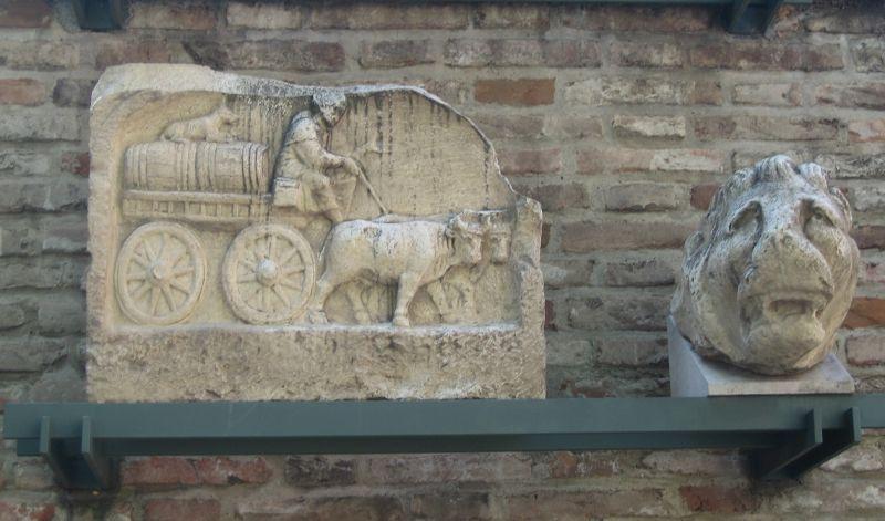 Ancient Roman Monuments