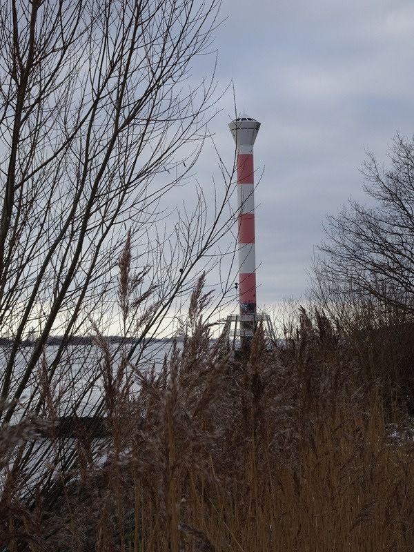 A Walk by the Elbe at Blankenese - Hamburg