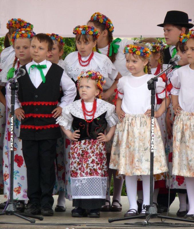 Pszczyna_children_festival1