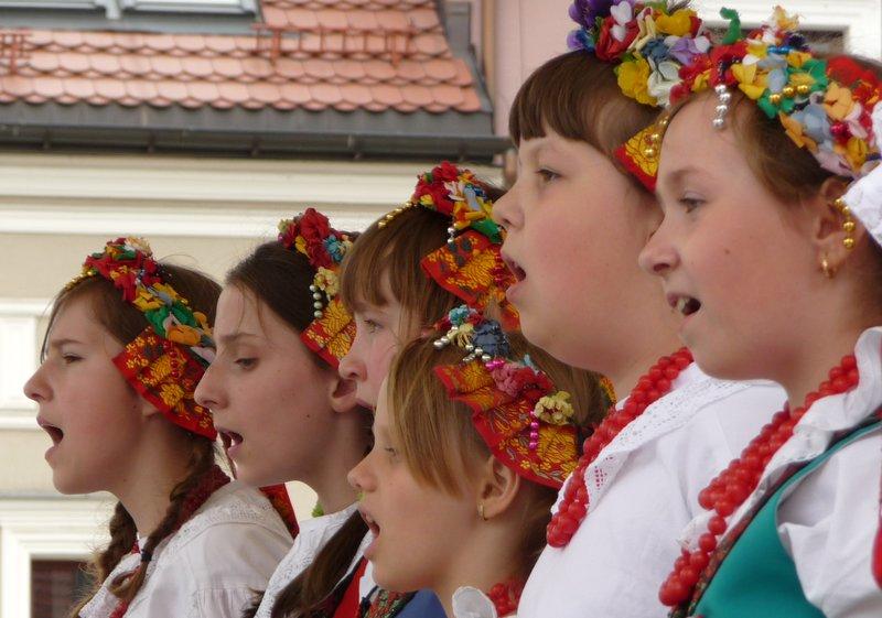 Pszczyna_children_festival2
