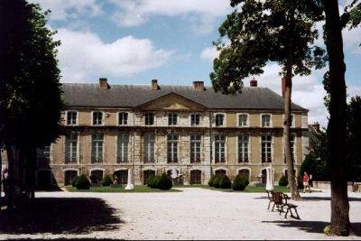 Beaux-Arts Museum - Chartres