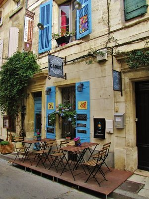 Restaurant Cador - Picturesque