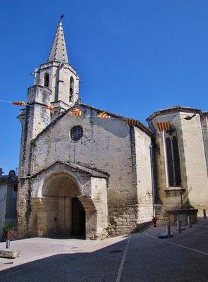 Eglise Notre-Dame-de-Grâce