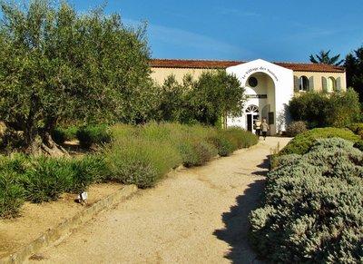La Petite Provence du Paradou, the Santon Museum