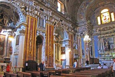 Eglise St. Jacques le Majeur