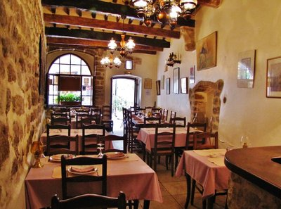 Restaurant Le Medieval