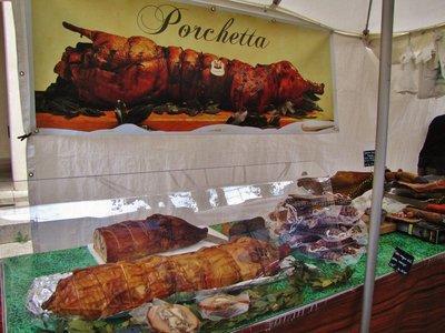 Saint-Remy-de-Provence Market