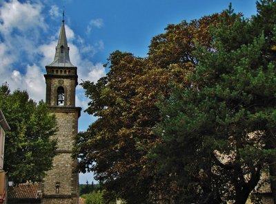 Église Notre Dame de l'Annonciation