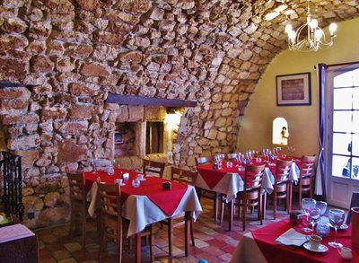 L'Auberge du Castellas