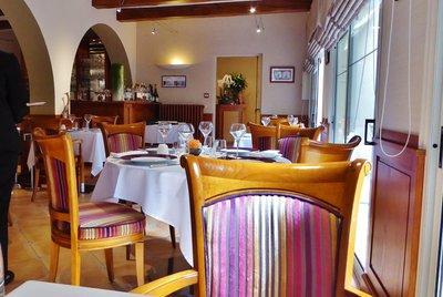 Logis Auberge Bienvenue Restaurant in Doué-la-Fontaine