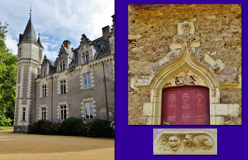 Château de Montriou