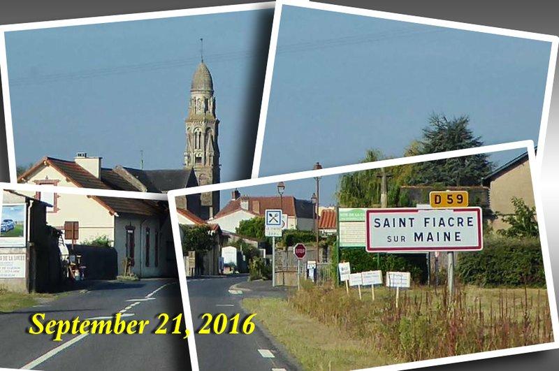 Saint-Fiacre-sur-Maine