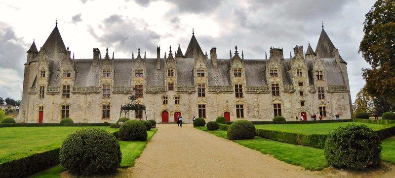 Château Josselin