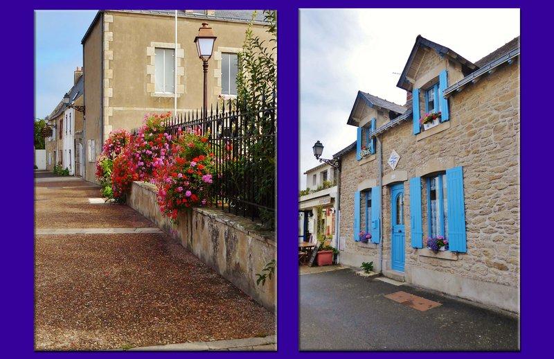 Walking in Piriac-sur-Mer