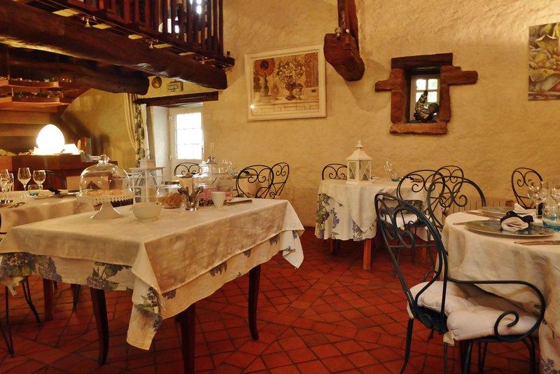La Chaumière des Marais Restaurant