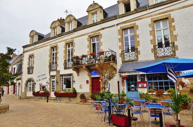L'Hotel Au Fin Gourmet