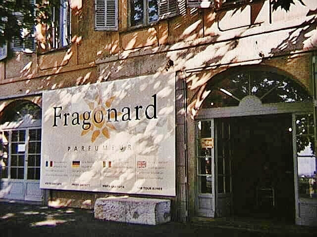 Fragonard Museum and Perfumerie