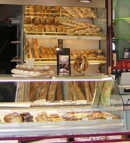 Bakery - Obernai