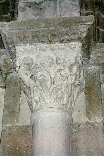 - Vézelay
